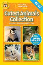 Cutest Animals Collection (Outlet)