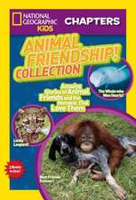 Animal Friendship! Collection:  Amazing Stories of Animal Friends and the Humans Who Love Them