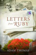 Letters from Ruby