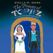 The Princess of Topaz