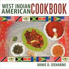 West Indian American Cookbook