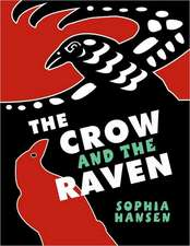The Crow and the Raven