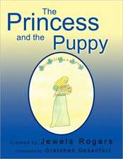 The Princess and the Puppy