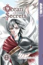 The Ocean of Secrets Vol 2