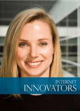 Internet Innovators:  Print Purchase Includes Free Online Access