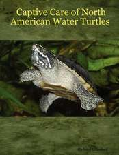 Captive Care of North American Water Turtles