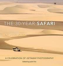 30-Year Safari