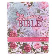 My Creative Bible KJV: My Creative Bible KJV