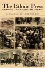 The Ethnic Press