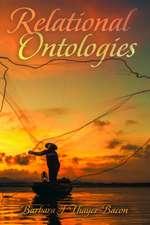 Relational Ontologies