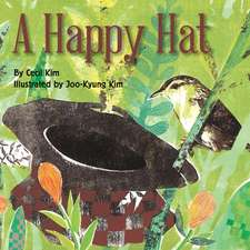 A Happy Hat
