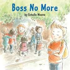 Boss No More