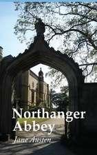 Northanger Abbey, Large Print