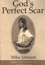 God's Perfect Scar