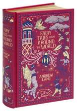 Fairy Tales from Around the World (Barnes & Noble Collectibl