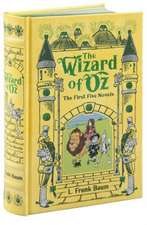 Baum, L: Wizard of Oz: The First Five Novels