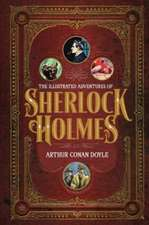 Illustrated Adventures of Sherlock Holmes
