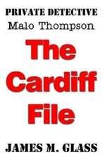 Private Detective Malo Thompson