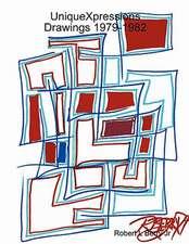Uniquexpression Drawings 1979-1982