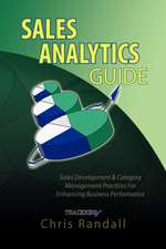 Sales Analytics Guide