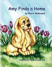 Amy Finds a Home
