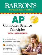 AP Computer Science Principles