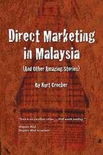 Direct Marketing in Malaysia
