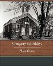 Glengarry Schooldays