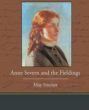 Anne Severn and the Fieldings
