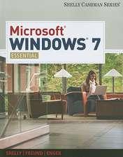 Microsoft¿ Windows 7