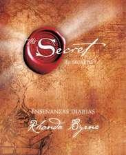 El Secreto Ensenanzas Diarias = Secret Daily Teachings
