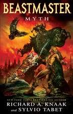 Beastmaster: Myth