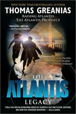 The Atlantis Legacy:  From Diff'rent Strokes to the Mean Streets to the Life I Always Wanted