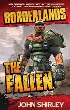 Borderlands: The Fallen