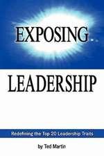 Exposing Leadership