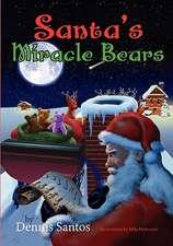 Santa's Miracle Bears