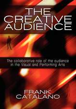 The Creative Audience