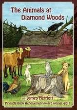 The Animals at Diamond Woods