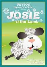 Peyton, Heart of a Child Series:  Josie the Lamb