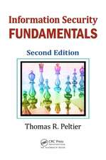 Information Security Fundamentals, Second Edition:  From Atoms to Devices