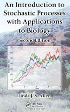 An Introduction to Stochastic Processes with Applications to Biology, Second Edition:  From Concept to Marketplace
