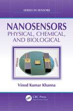 Nanosensors:  Physical, Chemical, and Biological