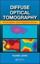 Diffuse Optical Tomography: Principles and Applications