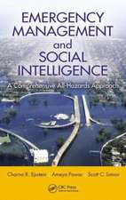 Emergency Management and Social Intelligence