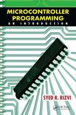 Microcontroller Programming: An Introduction