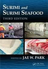 Surimi and Surimi Seafood, Third Edition