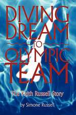Diving Dream to Olympic Team