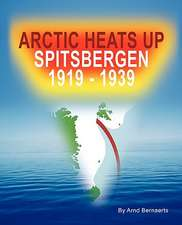 Arctic Heats Up