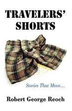 Travelers' Shorts