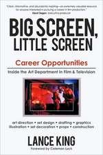 Big Screen, Little Screen